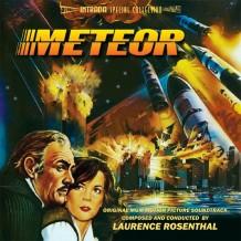 Meteor (Laurence Rosenthal) UnderScorama : Mars 2014