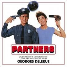 Partners (Georges Delerue) UnderScorama : Mai 2014