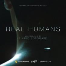 Real Humans (Season 1) (Rikard Borggard) UnderScorama : Mars 2014