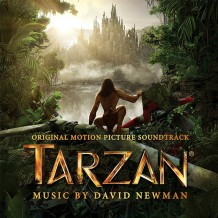 Tarzan (David Newman) UnderScorama : Mars 2014