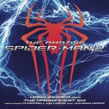 Amazing Spider-Man 2 (The) (Hans Zimmer) UnderScorama : Mai 2014