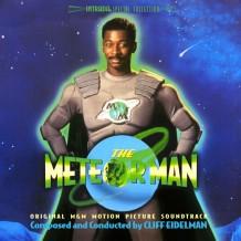 Meteor Man (The) (Cliff Eidelman) UnderScorama : Avril 2014