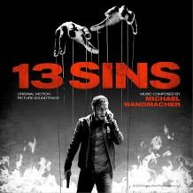 13 Sins (Michael Wandmacher) UnderScorama : Mai 2014