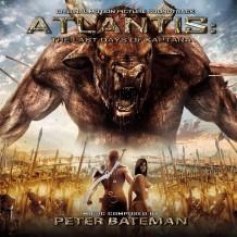 Atlantis: The Last Days Of Kaptara (Peter Bateman) UnderScorama : Mai 2014
