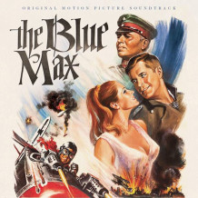 Blue Max (The) (Jerry Goldsmith) UnderScorama : Avril 2014