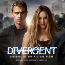 Divergent (Tom Holkenborg / Junkie XL) UnderScorama : Avril 2014