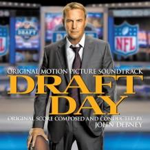 Draft Day (John Debney) UnderScorama : Mai 2014