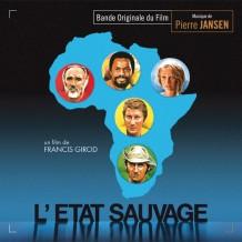 État Sauvage (L') / Le Grand Frère (Pierre Jansen) UnderScorama : Avril 2014