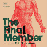 Final Member (The) (Rob Simonsen) UnderScorama : Mai 2014