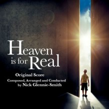 Heaven Is For Real (Nick Glennie-Smith) UnderScorama : Mai 2014