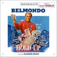 Hold Up / Dernier Été à Tanger (Serge Franklin) UnderScorama : Avril 2014