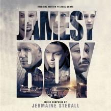 Jamesy Boy (Jermaine Stegall) UnderScorama : Avril 2014