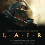 Lair (John Debney & Kevin Kaska) UnderScorama : Mai 2014