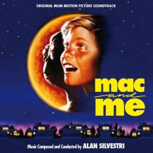 Mac And Me (Alan Silvestri) UnderScorama : Juin 2014