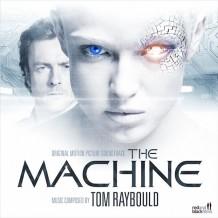 Machine (The) (Tom Raybould) UnderScorama : Mai 2014