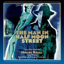Man In Half Moon Street (The) (Miklós Rózsa) UnderScorama : Mai 2014