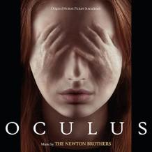 Oculus (The Newton Brothers) UnderScorama : Mai 2014