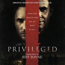 Privileged (The) (Jeff Toyne) UnderScorama : Avril 2014