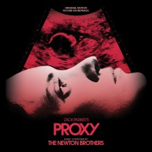 Proxy (The Newton Brothers) UnderScorama : Mai 2014