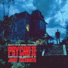 Psycho II (Jerry Goldsmith) UnderScorama : Mai 2014