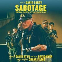 Sabotage (David Sardy) UnderScorama : Mai 2014