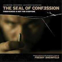 Seal Of Confession (The) (Freddy Sheinfeld) UnderScorama : Avril 2014