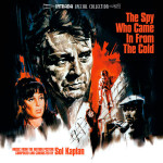 Spy Who Came In From The Cold (The) (Sol Kaplan) UnderScorama : Mai 2014