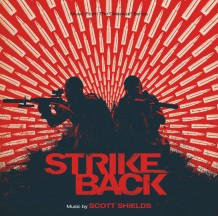 Strike Back (Scott Shields) UnderScorama : Juin 2014