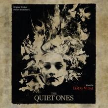 Quiet Ones (The) (Lucas Vidal) UnderScorama : Mai 2014