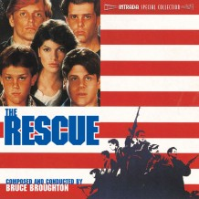 Rescue (The) (Bruce Broughton) UnderScorama : Juin 2014