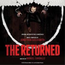 Returned (The) (Manuel Carballo) UnderScorama : Mai 2014