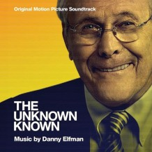 Unknown Known (The) (Danny Elfman) UnderScorama : Mai 2014