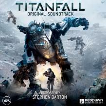 Titanfall (Stephen Barton) UnderScorama : Mai 2014