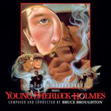 Young Sherlock Holmes (Bruce Broughton) UnderScorama : Mai 2014