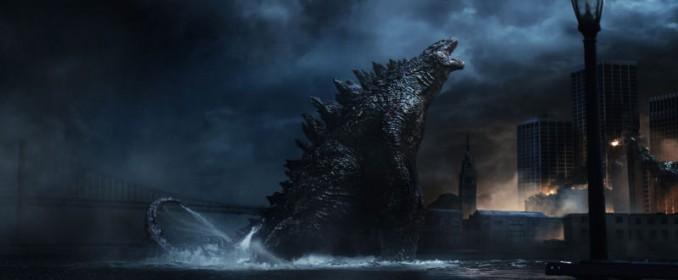 Godzillaaaaaa!