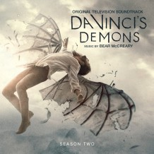 Da Vinci's Demons (Season 2) (Bear McCreary) UnderScorama : Juin 2014