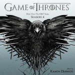 Game Of Thrones (Season 4) (Ramin Djawadi) UnderScorama : Juillet 2014