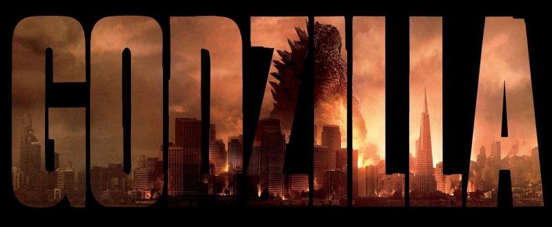 Godzilla (Alexandre Desplat) Y'a comme un lézard...