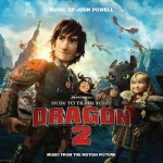 How To Train Your Dragon 2 (John Powell) UnderScorama : Juillet 2014
