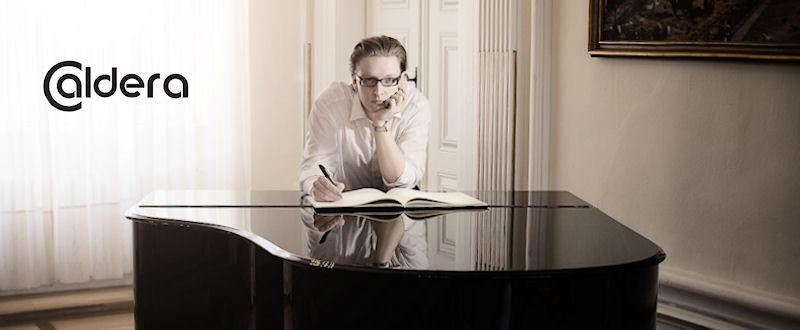 Entretien avec Stephan Eicke Caldera Records : genèse d'un outsider