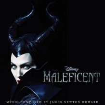 Maleficent (James Newton Howard) UnderScorama : Juin 2014