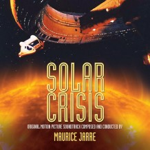 Solar Crisis (Maurice Jarre) UnderScorama : Juin 2014