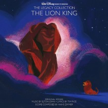 Lion King (The) (Hans Zimmer) UnderScorama : Août 2014