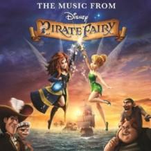 Pirate Fairy (The) (Joel McNeely) UnderScorama : Mai 2014