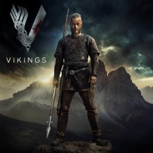Vikings (Season 2) (Trevor Morris) UnderScorama : Juillet 2014