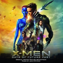 X-Men: Days Of Future Past (John Ottman) UnderScorama : Juin 2014