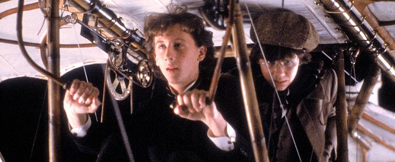 Holmes & Watson prennent leur envol