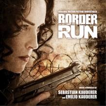 Border Run (Sebastian Kauderer & Emilio Kauderer) UnderScorama : Juillet 2014