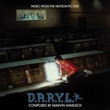 D.A.R.Y.L. (Marvin Hamlisch) UnderScorama : Juillet 2014
