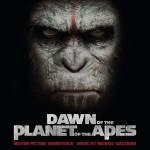 Dawn Of The Planet Of The Apes (Michael Giacchino) UnderScorama : Août 2014